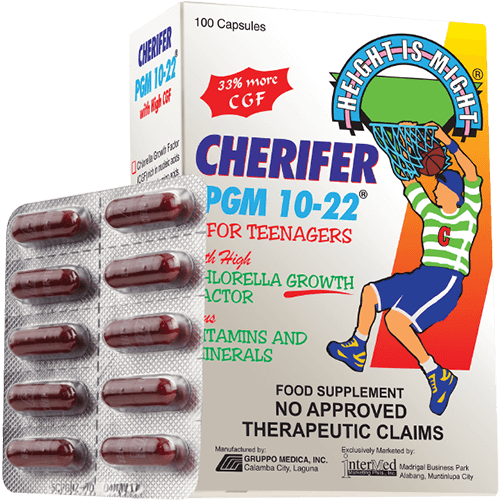 Cherifer PGM 10-22 for Teenagers